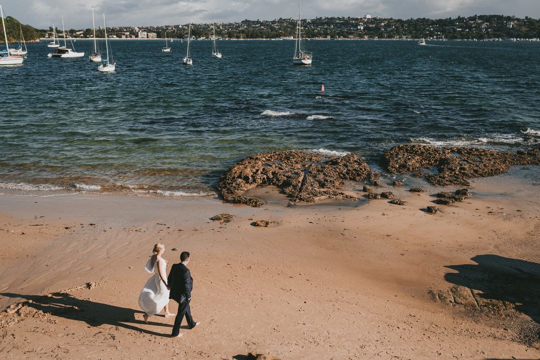 Watons bay Vaucluse House Sydney Wedding-10101
