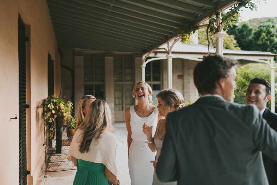 Watons bay Vaucluse House Sydney Wedding-10120