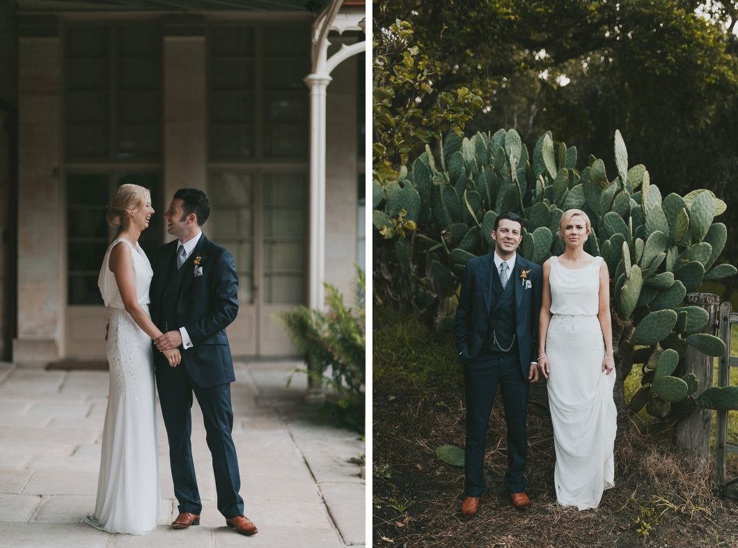 Watons bay Vaucluse House Sydney Wedding-10131