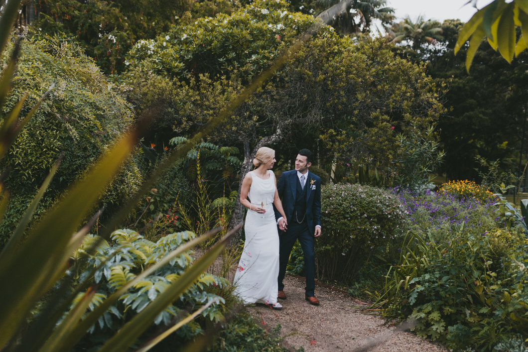 Watons bay Vaucluse House Sydney Wedding-10132