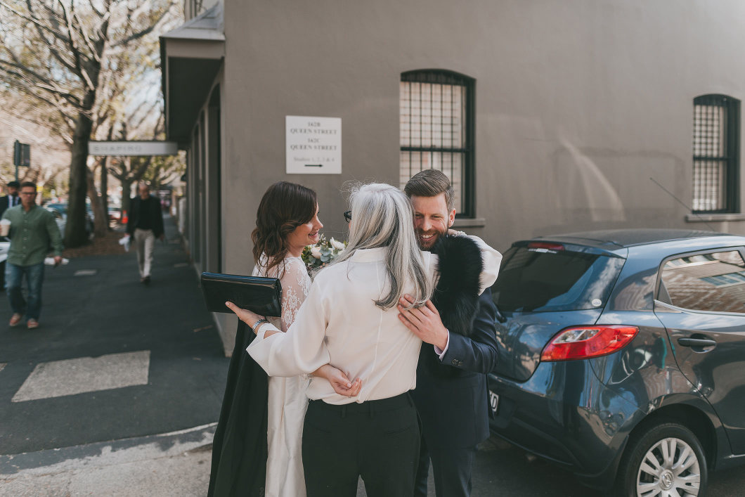 Creative Chippendale Rue De Seine Sydney Registry Wedding-10088