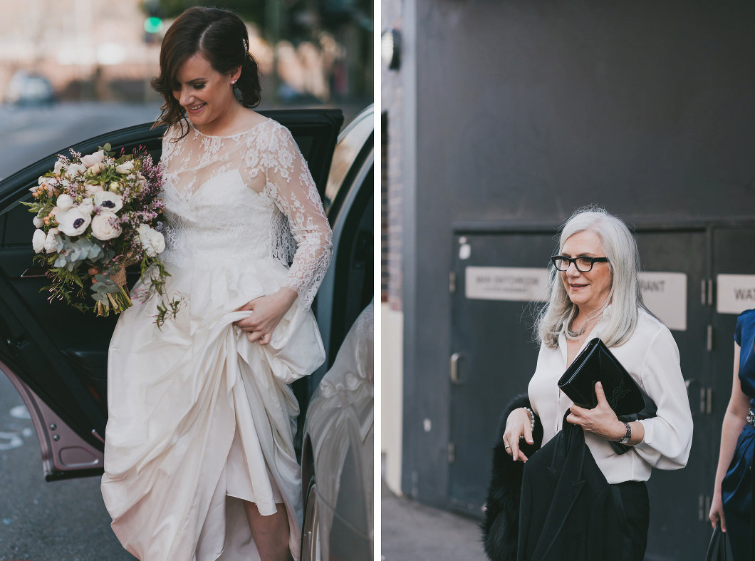 Creative Chippendale Rue De Seine Sydney Registry Wedding-10091