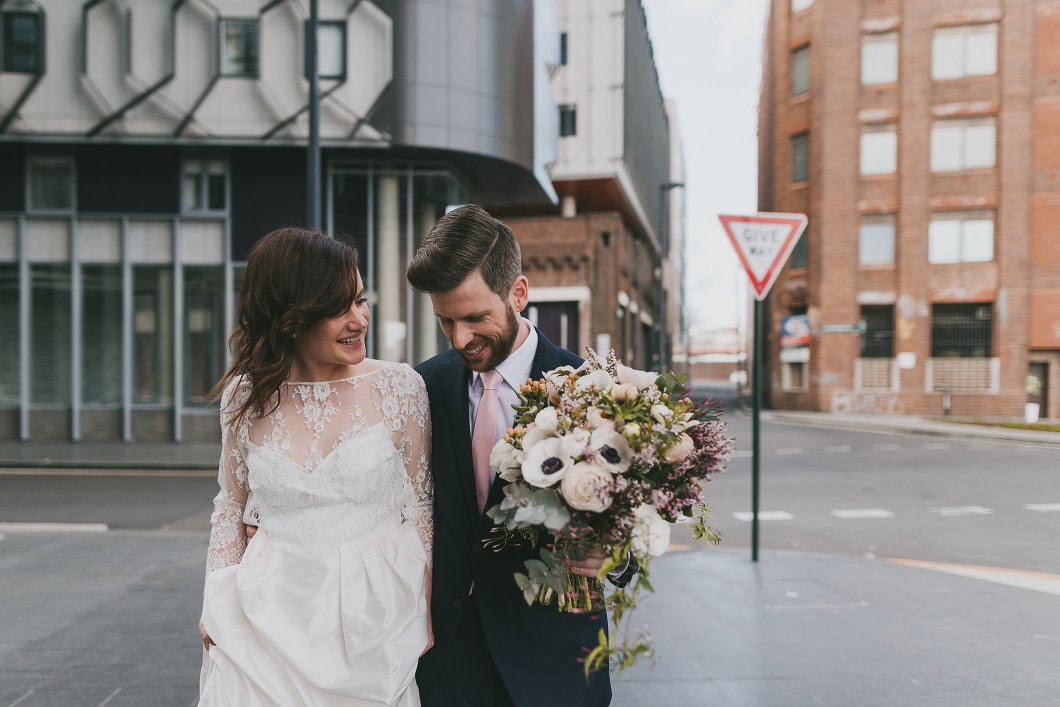 Creative Chippendale Rue De Seine Sydney Registry Wedding-10158