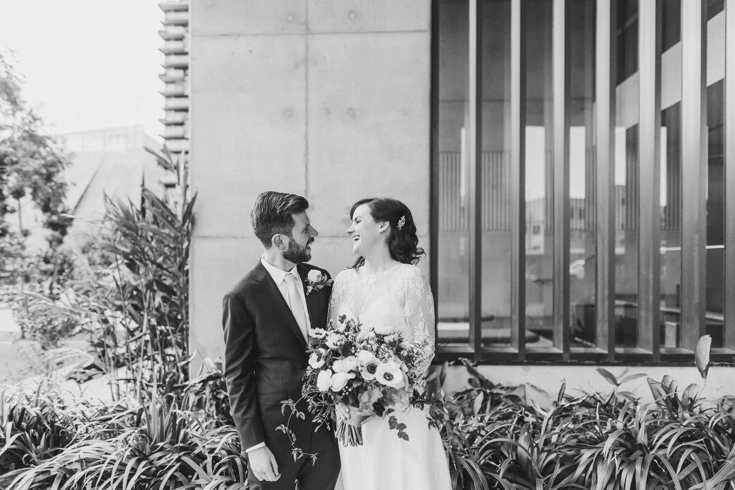 Creative Chippendale Rue De Seine Sydney Registry Wedding-10174