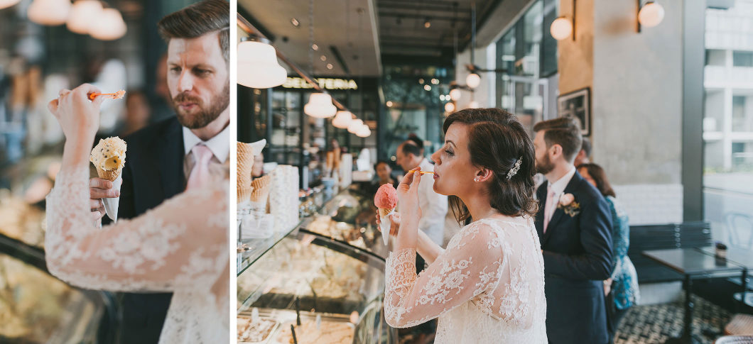 Creative Chippendale Rue De Seine Sydney Registry Wedding-10188
