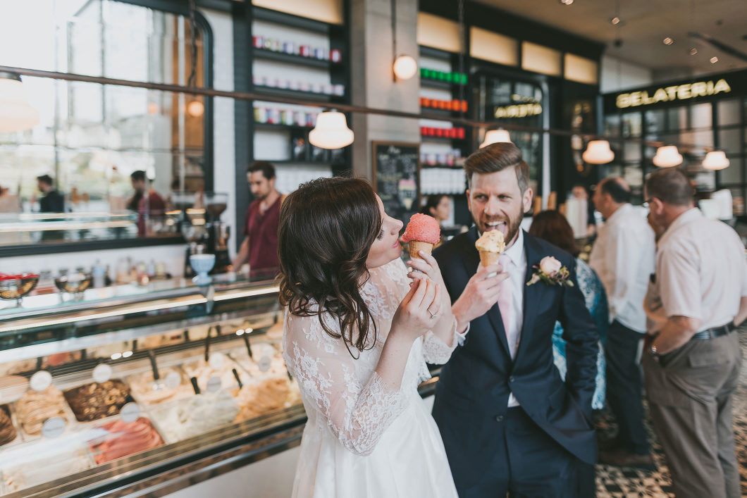 Creative Chippendale Rue De Seine Sydney Registry Wedding-10190