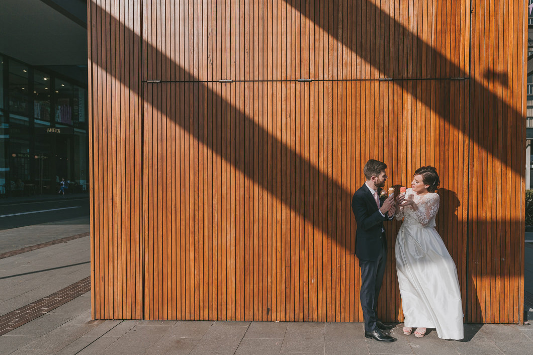 Creative Chippendale Rue De Seine Sydney Registry Wedding-10202