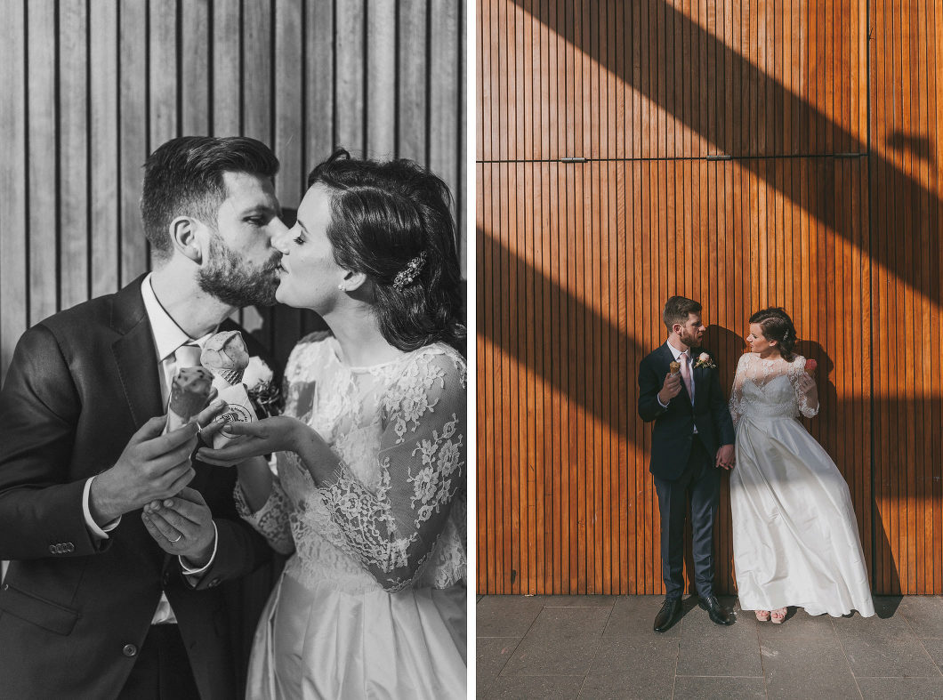 Creative Chippendale Rue De Seine Sydney Registry Wedding-10204
