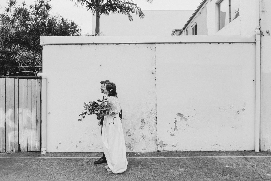Creative Chippendale Rue De Seine Sydney Registry Wedding-10212