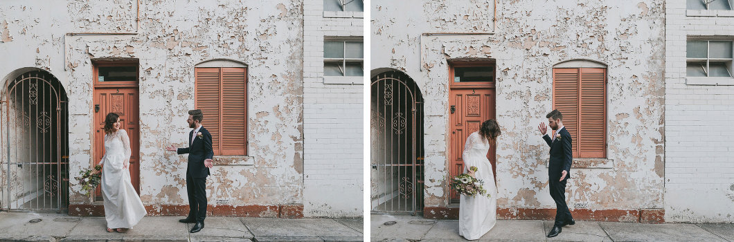 Creative Chippendale Rue De Seine Sydney Registry Wedding-10225