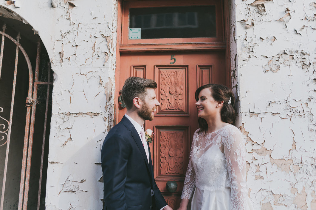 Creative Chippendale Rue De Seine Sydney Registry Wedding-10235