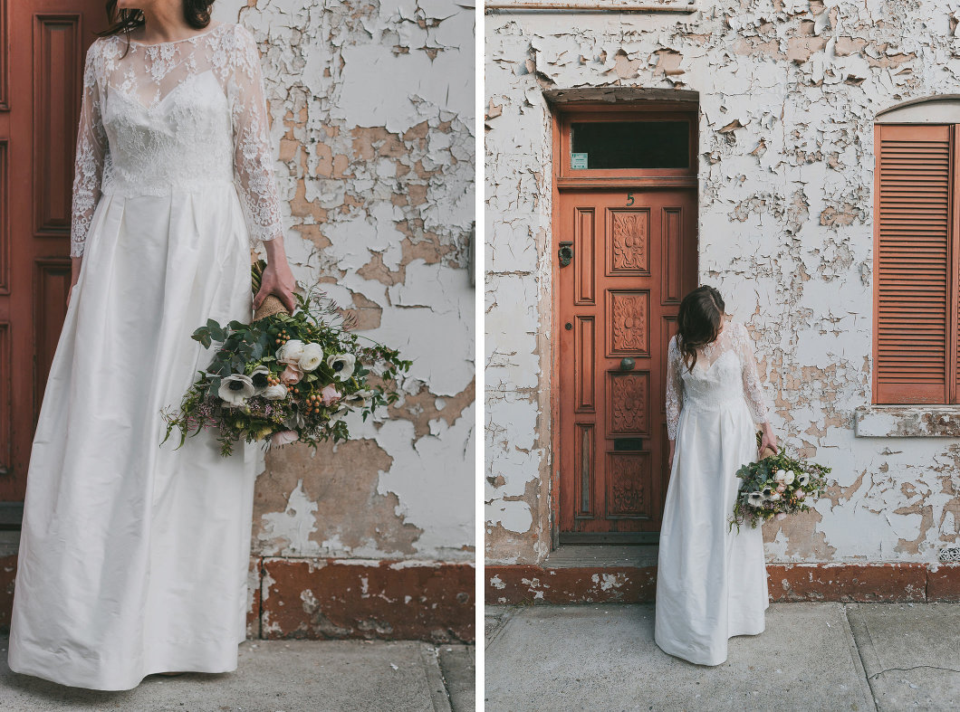 Creative Chippendale Rue De Seine Sydney Registry Wedding-10243