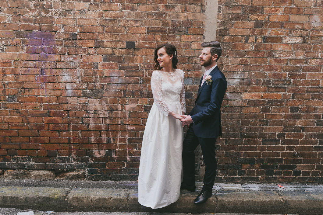 Creative Chippendale Rue De Seine Sydney Registry Wedding-10253