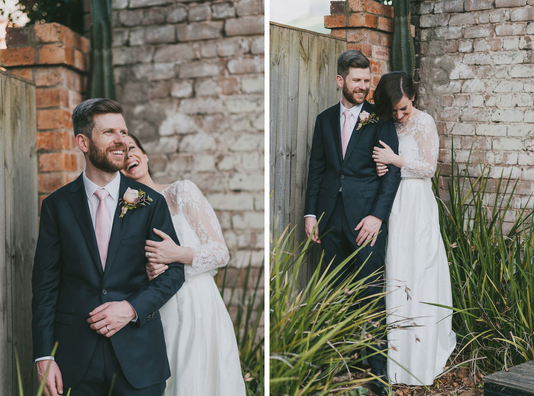 Creative Chippendale Rue De Seine Sydney Registry Wedding-10297
