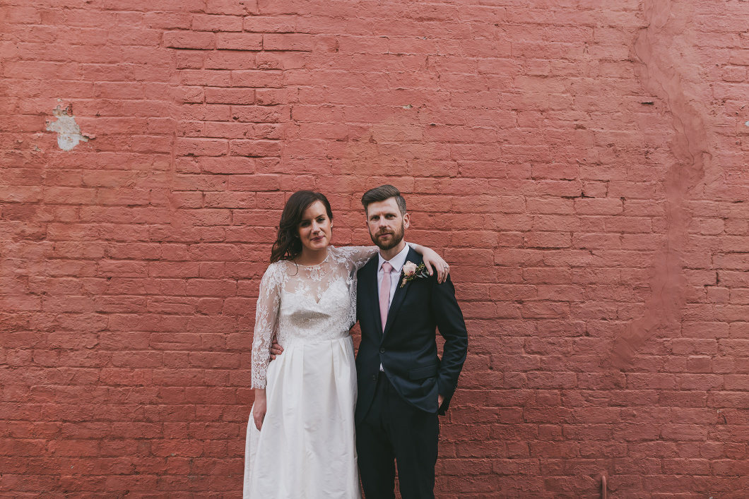 Creative Chippendale Rue De Seine Sydney Registry Wedding-10308