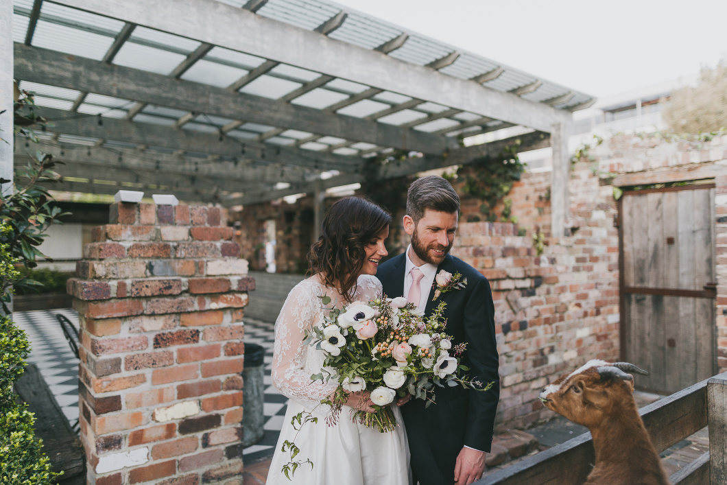 Creative Chippendale Rue De Seine Sydney Registry Wedding-10348