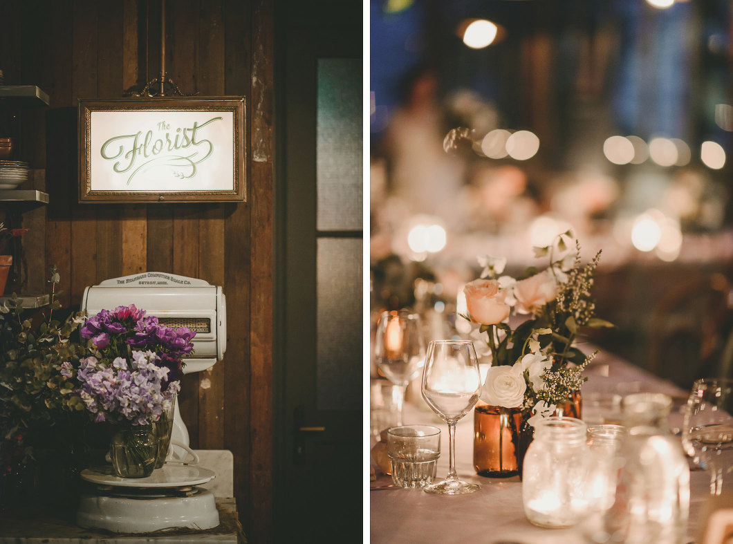Creative Chippendale Rue De Seine Sydney Registry Wedding-10380
