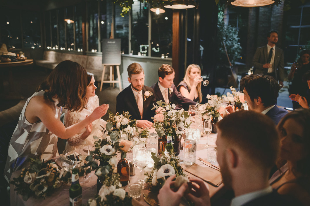 Creative Chippendale Rue De Seine Sydney Registry Wedding-10414