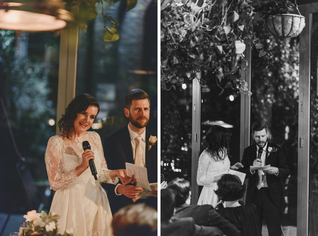Creative Chippendale Rue De Seine Sydney Registry Wedding-10439