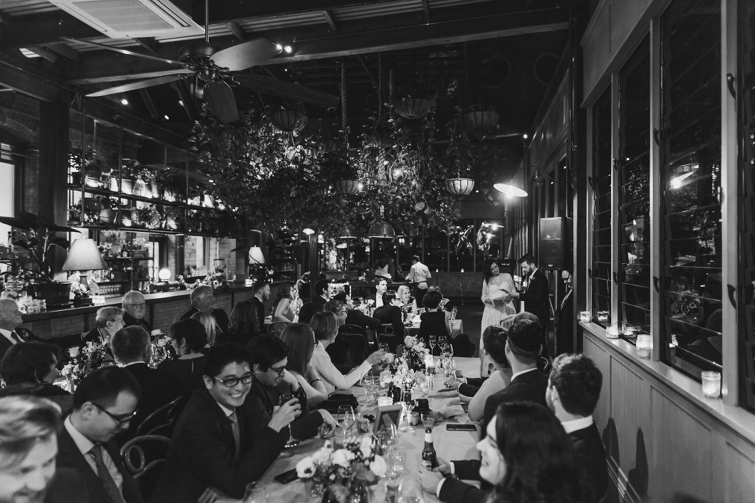 Creative Chippendale Rue De Seine Sydney Registry Wedding-10443