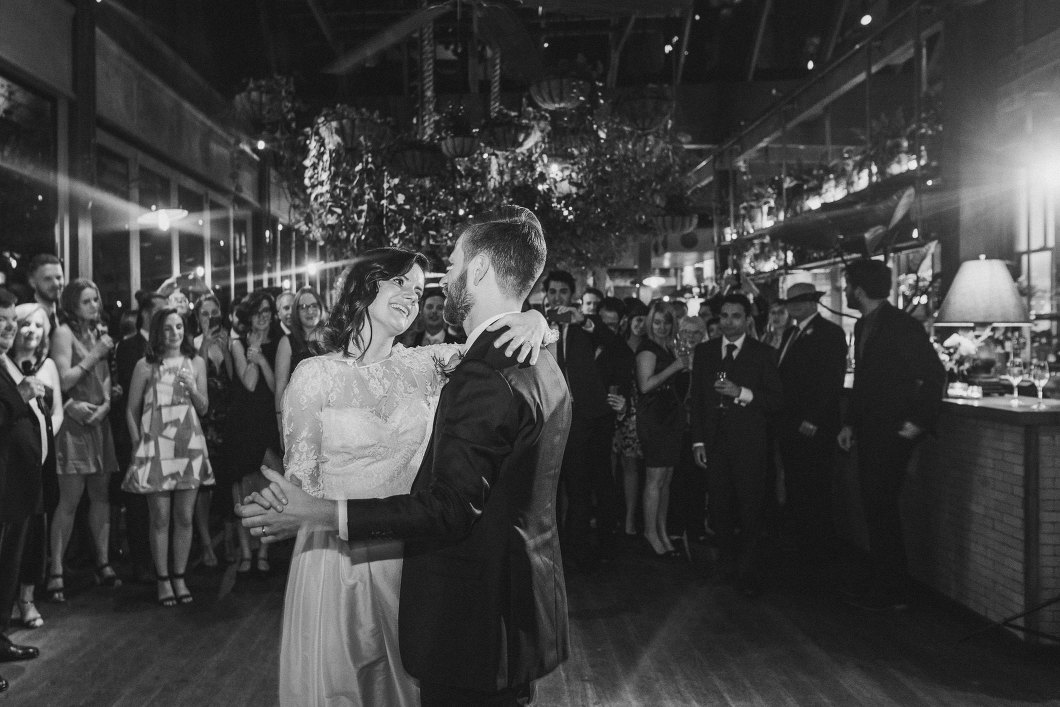 Creative Chippendale Rue De Seine Sydney Registry Wedding-10468