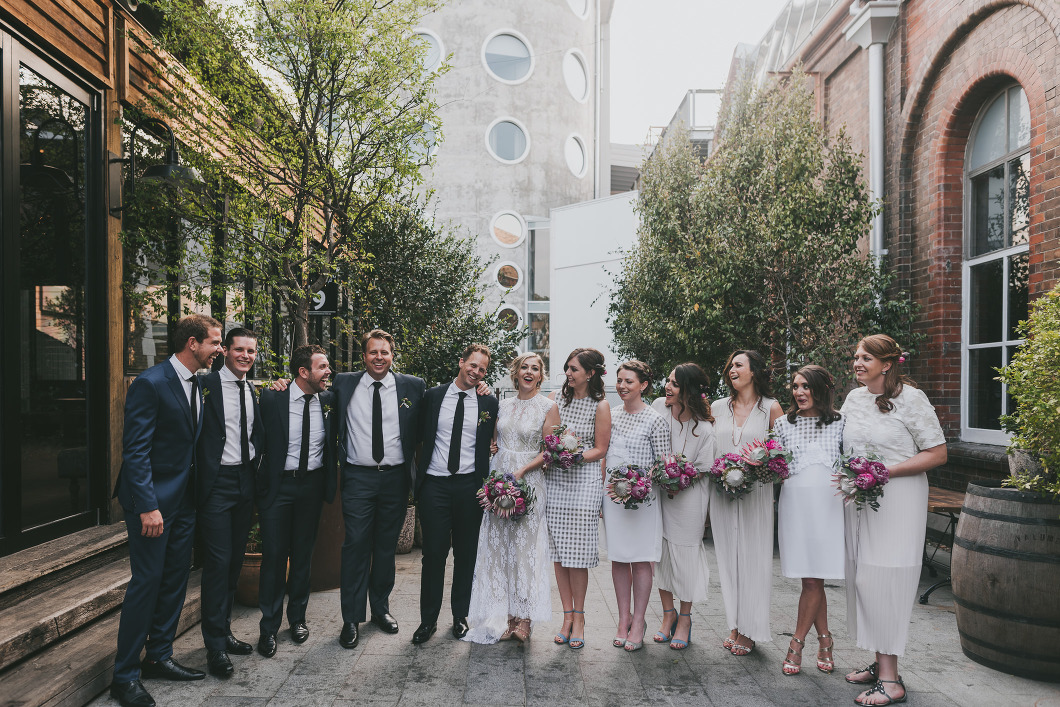 The Grounds Wedding Rue De Seine Gown-10095