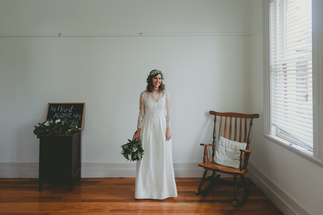 Blue Mountains Wedding Scott Surplice Rue De Seine Dress-10047