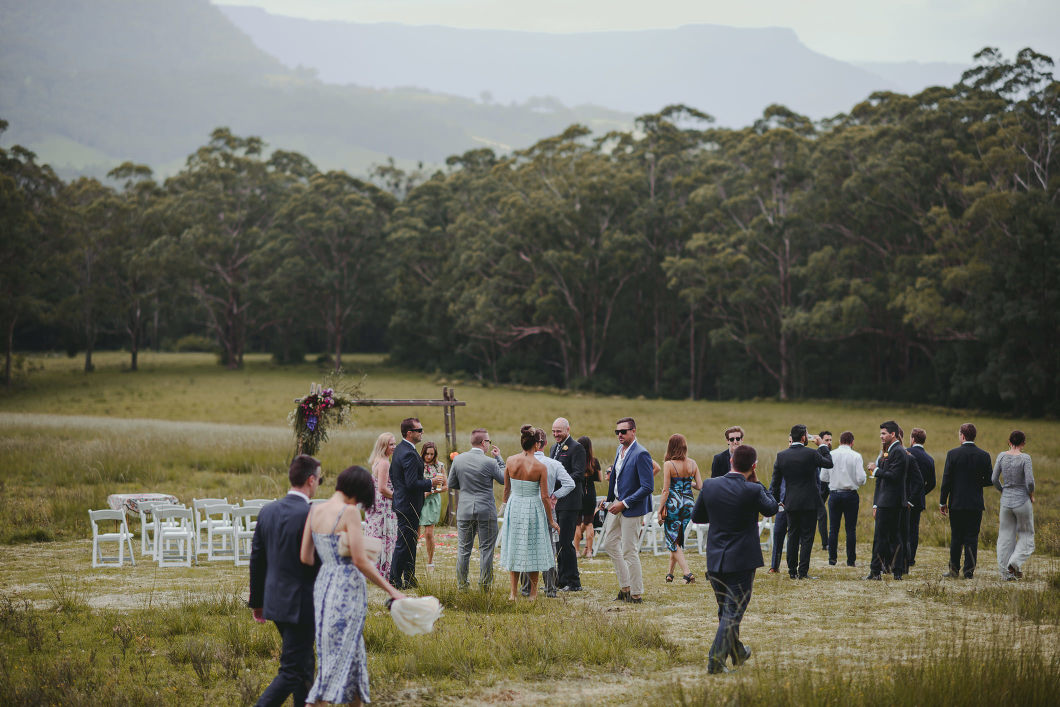 AMAZING KANGAROO VALLEY WEDDING JOHANNA JOHNSON GOWN-10063
