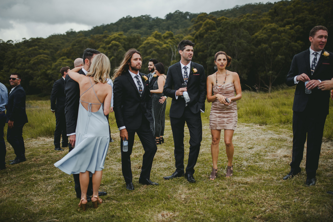 AMAZING KANGAROO VALLEY WEDDING JOHANNA JOHNSON GOWN-10077