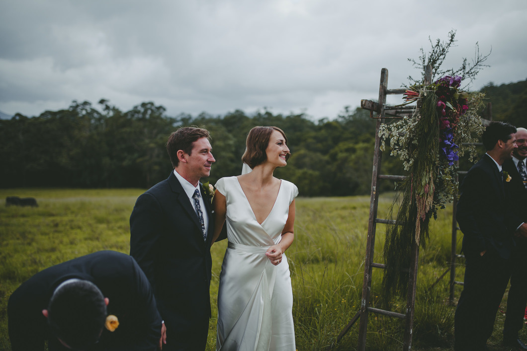 AMAZING KANGAROO VALLEY WEDDING JOHANNA JOHNSON GOWN-10114