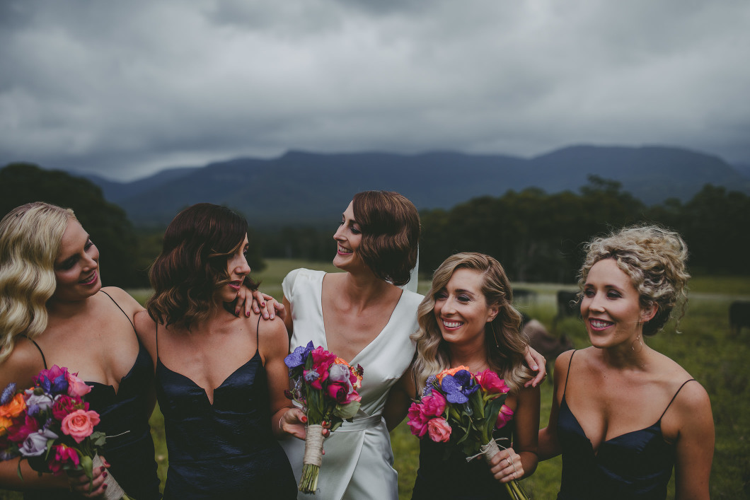 AMAZING KANGAROO VALLEY WEDDING JOHANNA JOHNSON GOWN-10166
