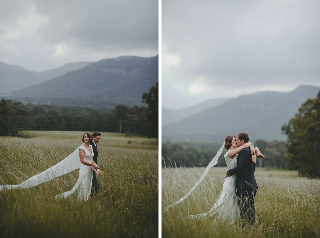 AMAZING KANGAROO VALLEY WEDDING JOHANNA JOHNSON GOWN-10184