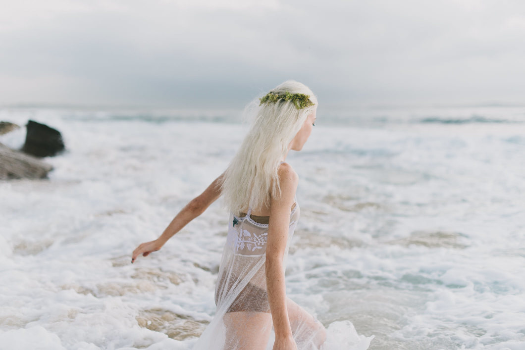 Ocean Underwater Bridal Styled Shoot-20005