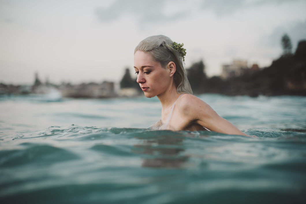Ocean Underwater Bridal Styled Shoot-20013