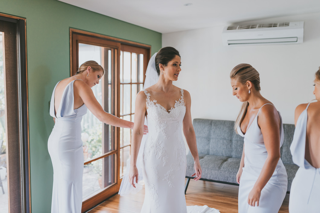 Chilled Out Relaxed Sydney Wedding-10024