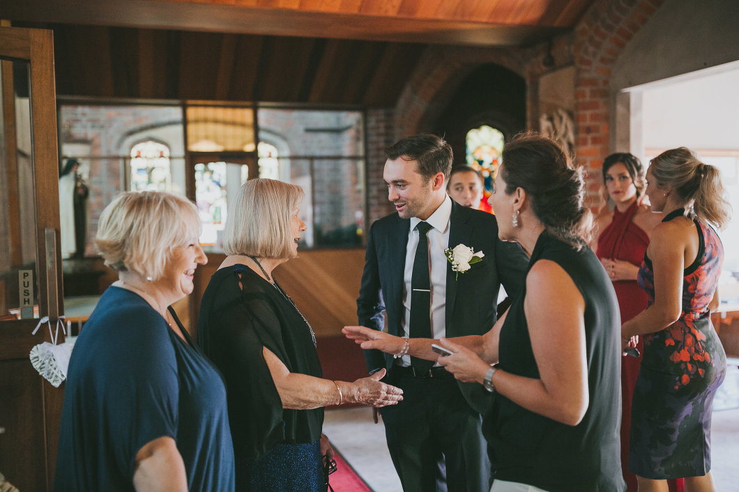 Chilled Out Relaxed Sydney Wedding-10038