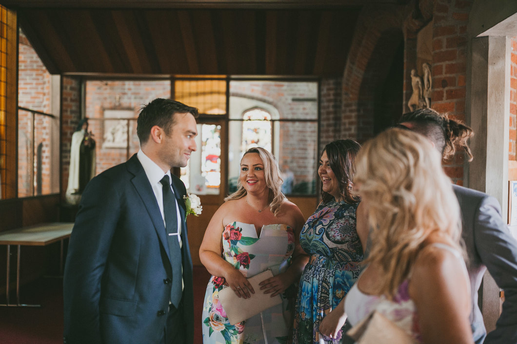 Chilled Out Relaxed Sydney Wedding-10039