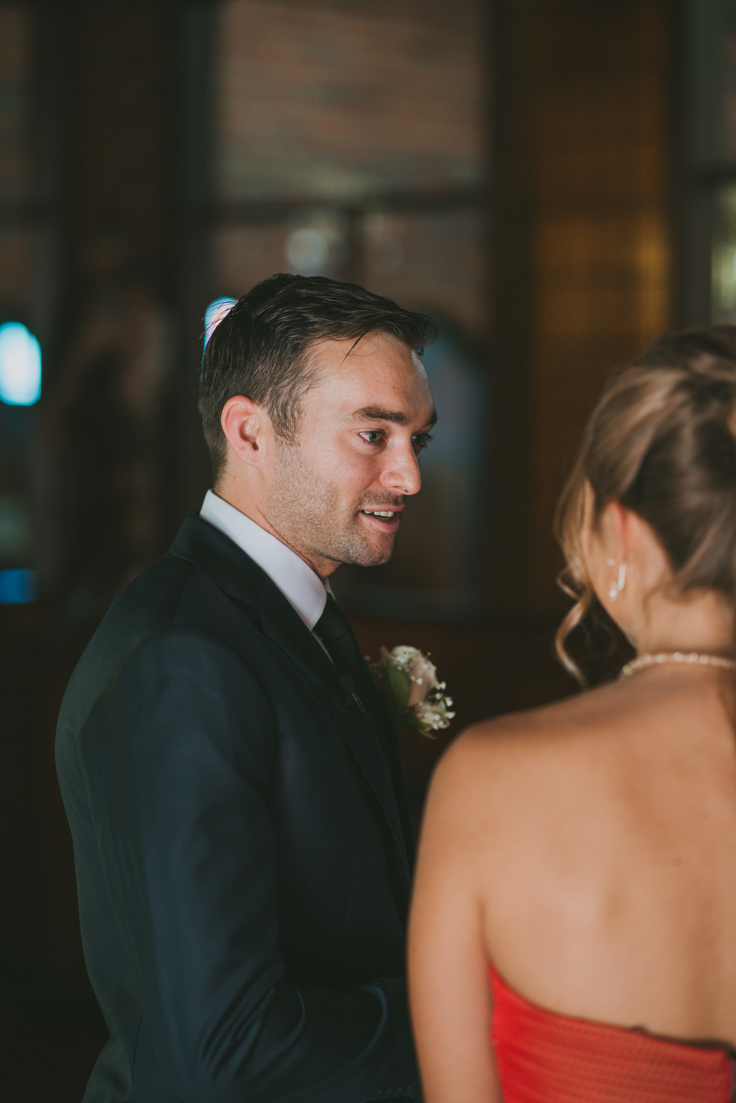 Chilled Out Relaxed Sydney Wedding-10042