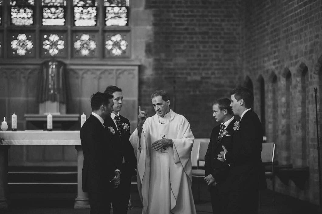 Chilled Out Relaxed Sydney Wedding-10046