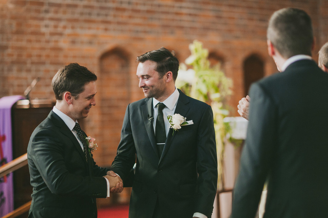 Chilled Out Relaxed Sydney Wedding-10047