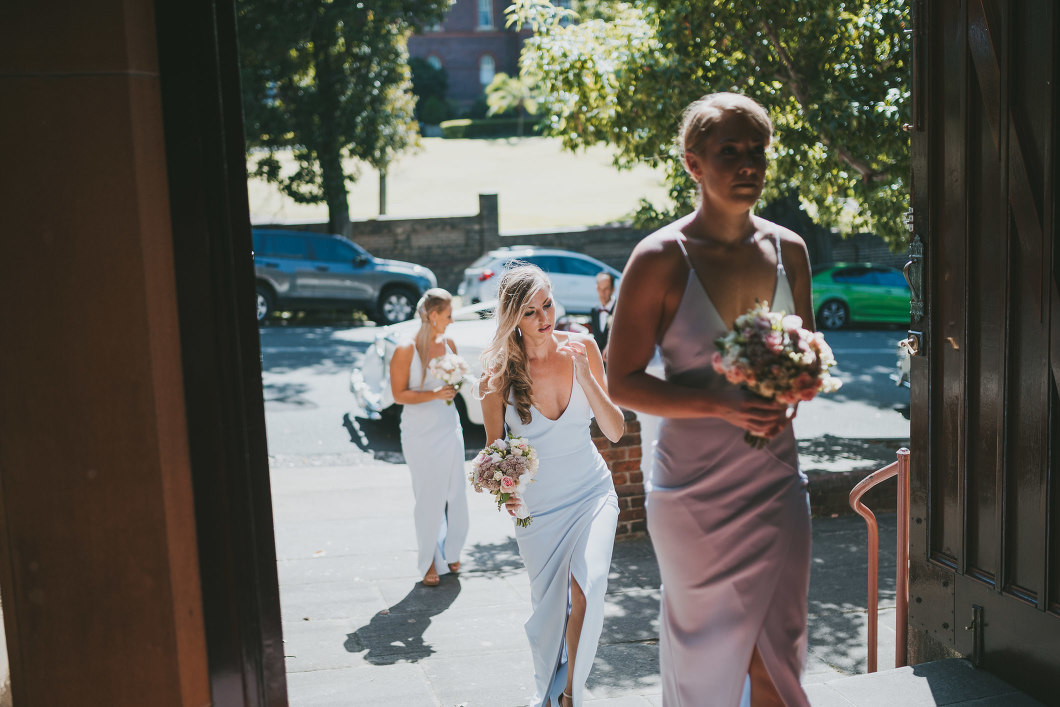 Chilled Out Relaxed Sydney Wedding-10050