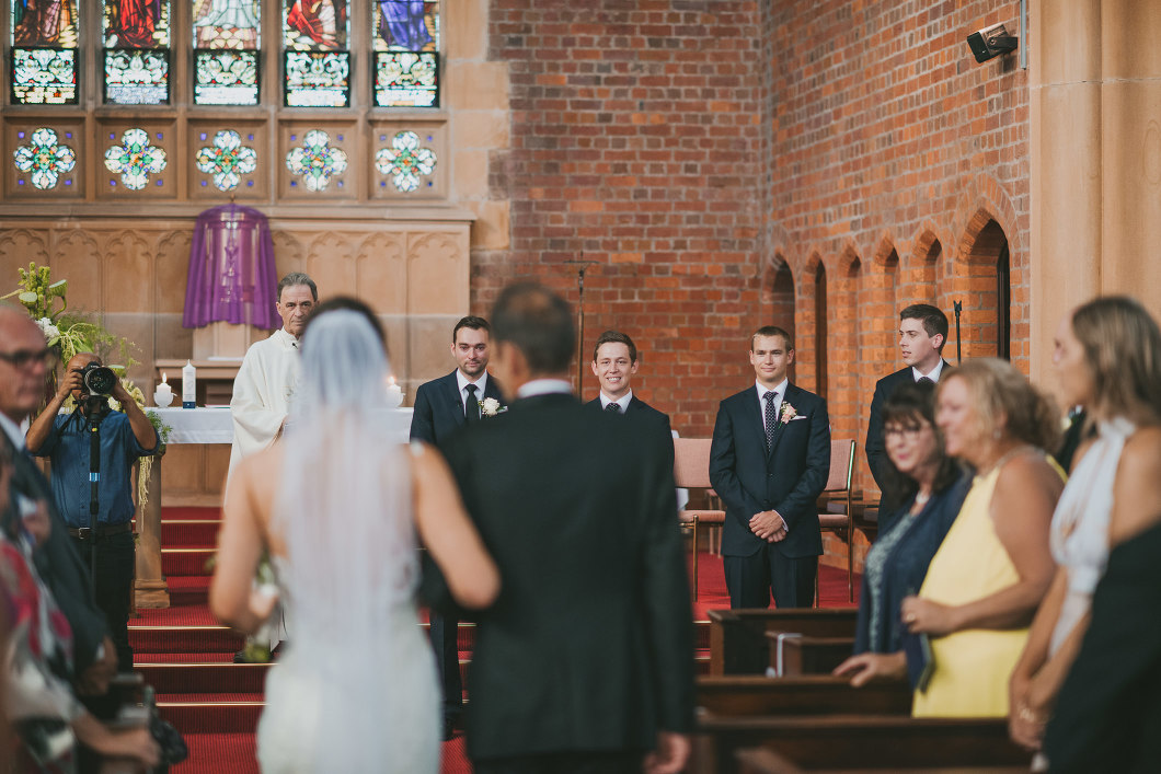 Chilled Out Relaxed Sydney Wedding-10053