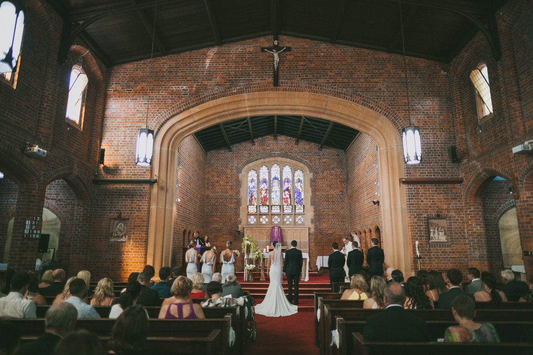 Chilled Out Relaxed Sydney Wedding-10068