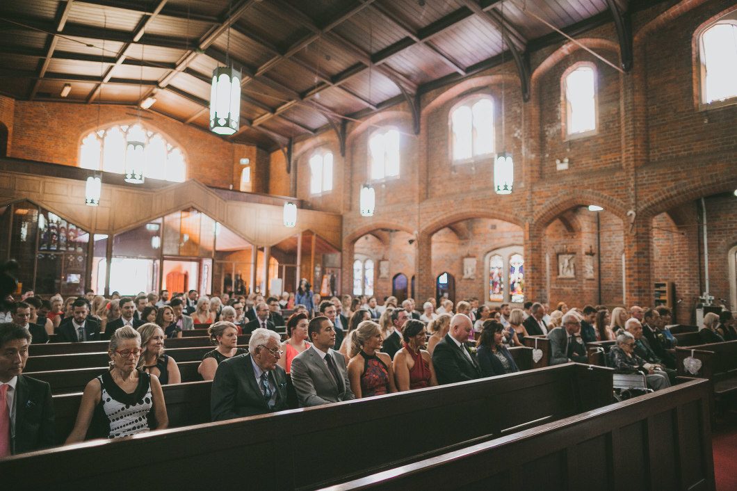 Chilled Out Relaxed Sydney Wedding-10069
