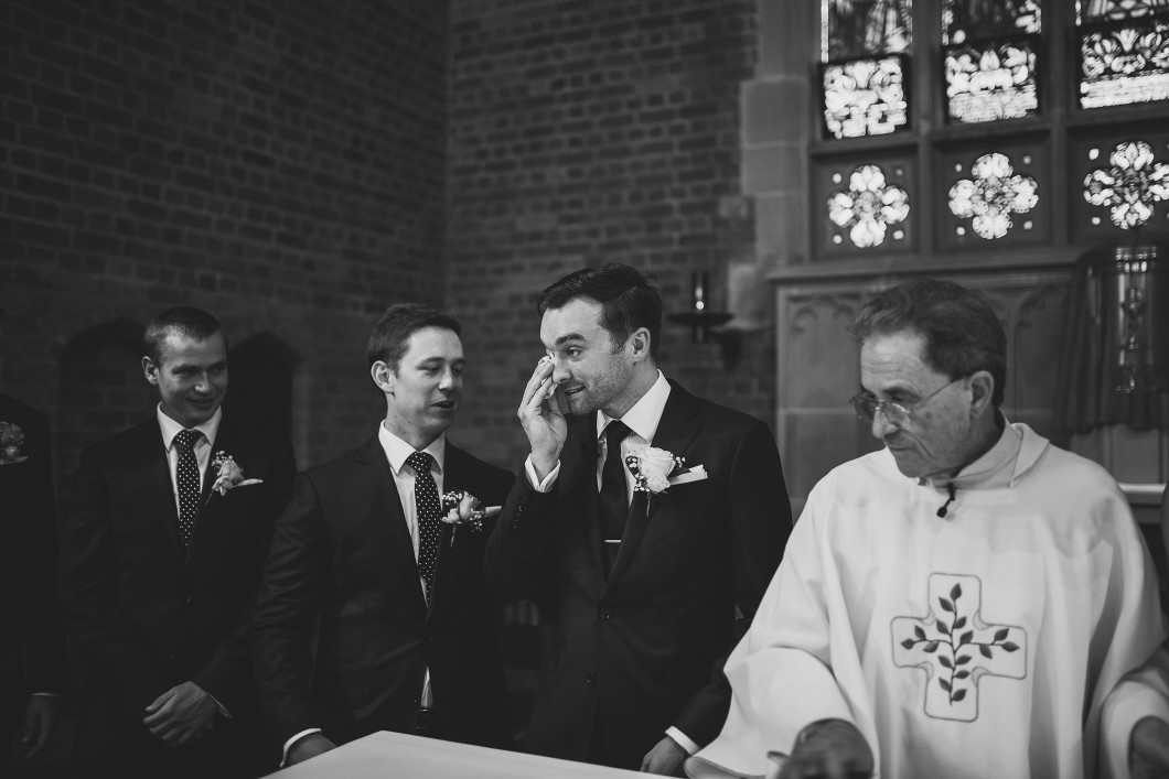 Chilled Out Relaxed Sydney Wedding-10071