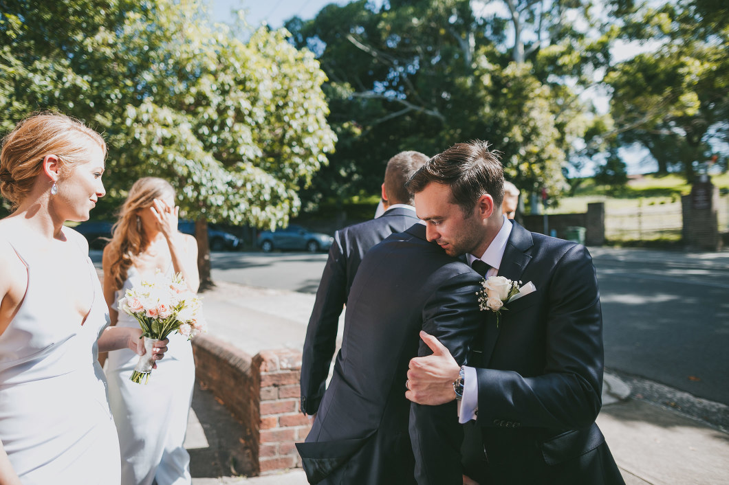 Chilled Out Relaxed Sydney Wedding-10075