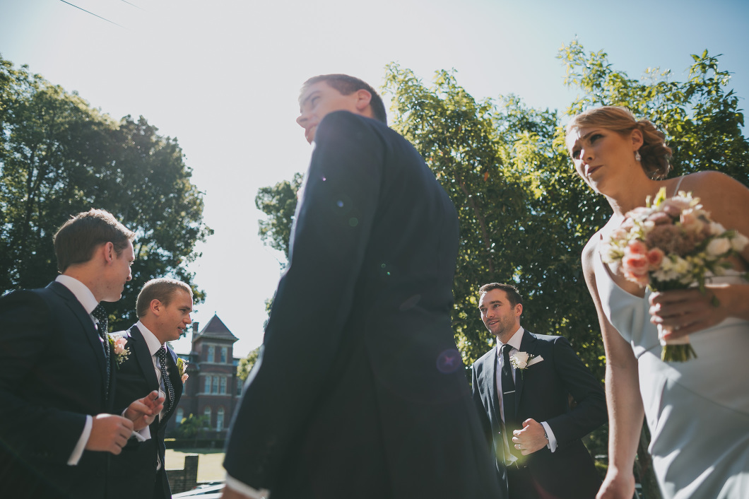 Chilled Out Relaxed Sydney Wedding-10076