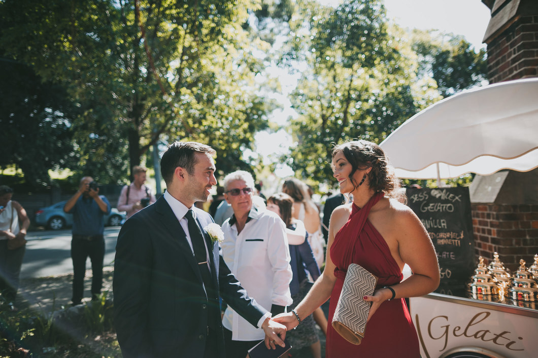 Chilled Out Relaxed Sydney Wedding-10079