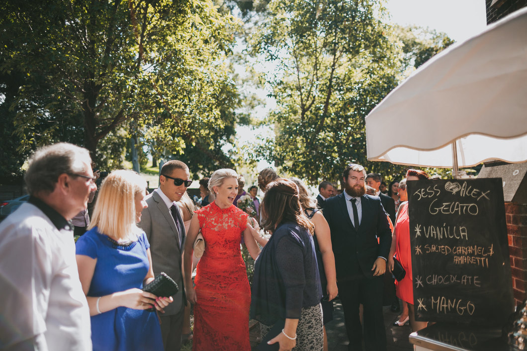 Chilled Out Relaxed Sydney Wedding-10080