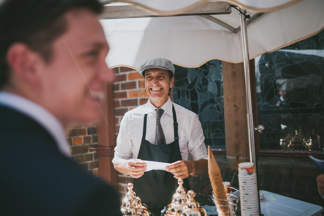 Chilled Out Relaxed Sydney Wedding-10084